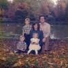 106.1AutumnfamilyphotoLongview,WA1981