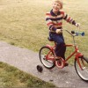 106Myfirstbicycle1981